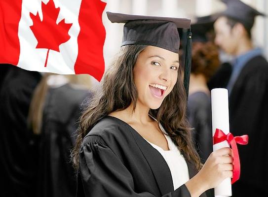 Иммиграция в Канаду через обучение