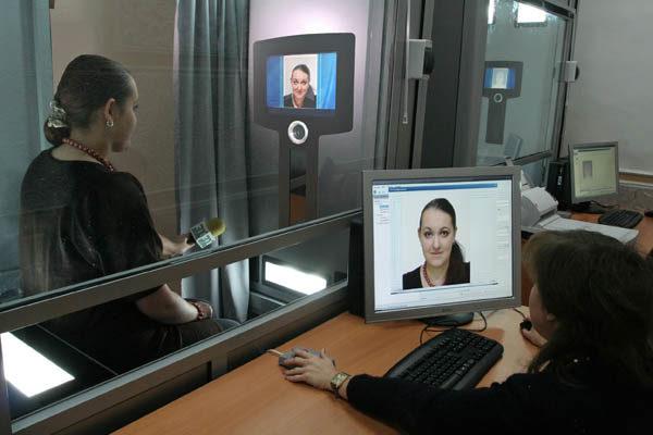 Изготовление цифрового фото