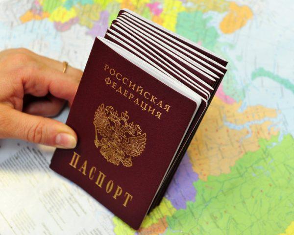 Как беларусу получить российское гражданство