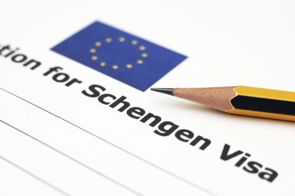 Шенген на 5 лет сколько дней пребывания