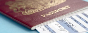 Как проверить электронный билет на самолет