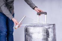 Как упаковать багаж в самолет самостоятельно