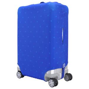 Как выглядит защитный чемоданный чехол