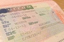 Какие документы нужны для шенгенской визы