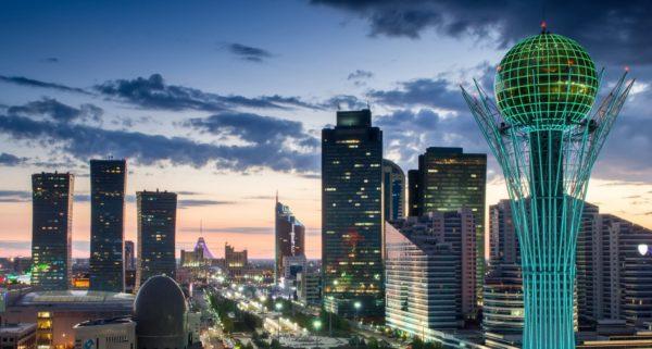 Казахстанская республика и Российская Федерация скреплены договором о безвизе