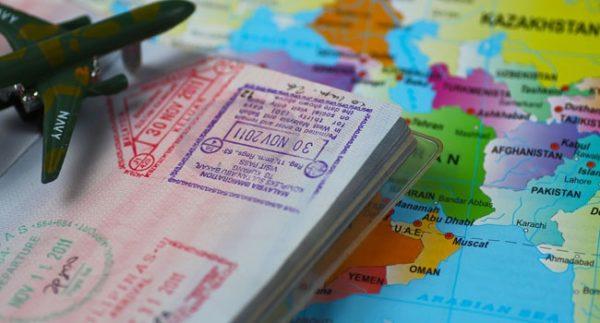 Когда можно срочно оформить визу