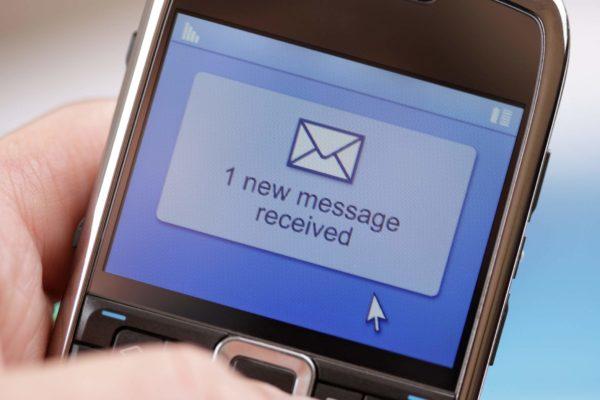 Когда паспорт будет готов, вам придет СМС (или письмо на электронную почту)