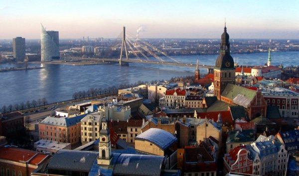 Латвия – в самая перспективная страна для ведения бизнеса среди бывших социалистических республик