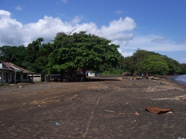 Малабо. Экваториальная Гвинея