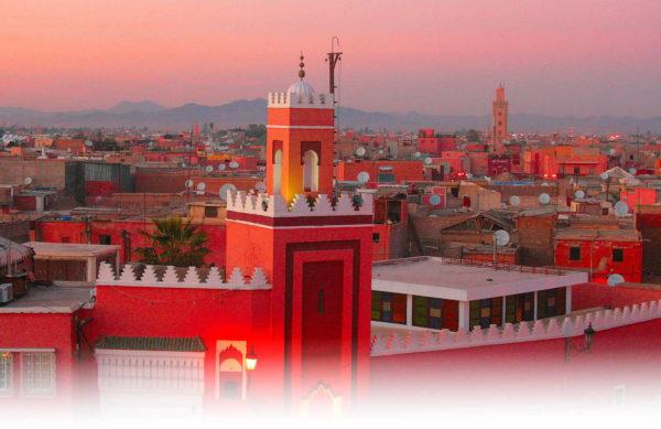 Марокко. Путешествие и отдых