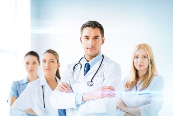 Медицинская комиссия — обязательный пункт в получении гражданства РФ для Донбасса