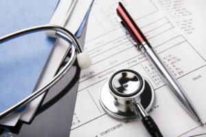 Можно получать медицинские услуги