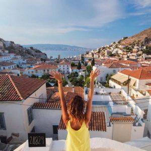 Можно путешествовать без визы по разным странам