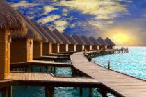 На Мальдивы без визы
