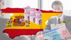 Не нарушайте правила пребывания в Испании