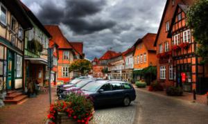 Недвижимость в Германии дает право находиться в стране ежегодно по 180 дней