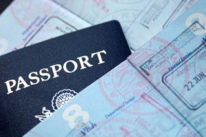 Некорректно оформленные паспорта, проездные билеты, турпутевки и прочие документы