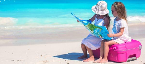 Необходимо оформление визы на Кипр для каждого ребенка
