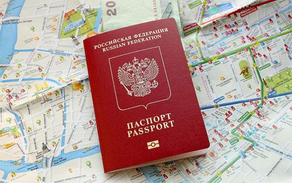 Нужен ли в Черногорию загранпаспорт