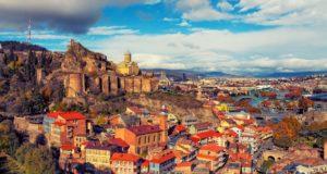 Нужен ли загранпаспорт для поездки в Грузию?