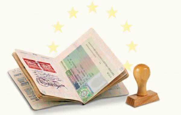 Нюансы оформления шенгенской визы