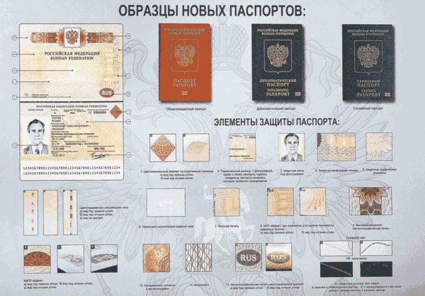 Получить паспорт в 14 лет за неделю » Срочный …