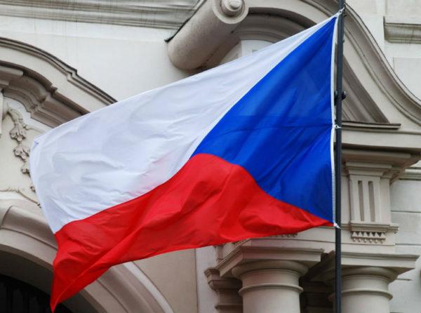 Оформление визы для ребёнка в Чехию