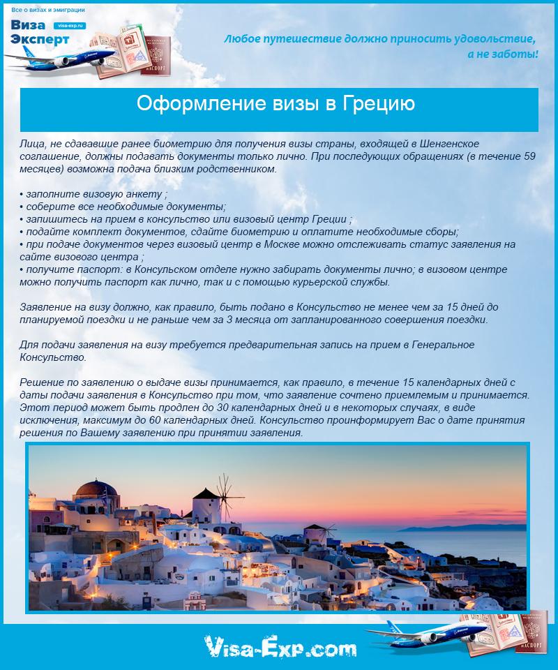 список документов для визы в грецию продать автомобиль Астрахани: