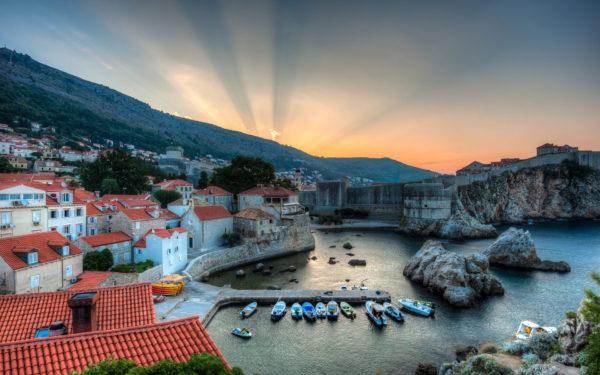 Особенности получения визы в Хорватию