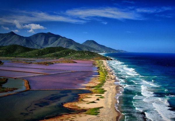 Остров Маргарита - райский уголок южноамериканской Венесуэлы