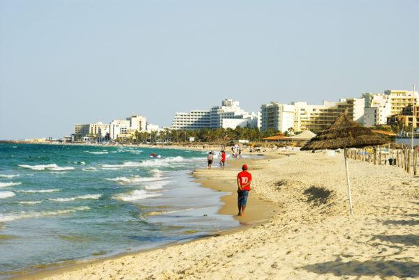 Отдых в Тунисе