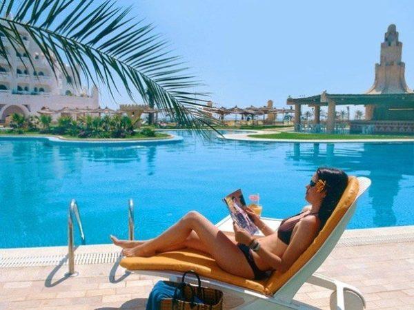 Отдыхать в Тунисе можно без визы