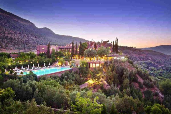 Изображение - Виза в марокко otel-richarda-brensona-kasbah-tamadot-v-marokko-600x400