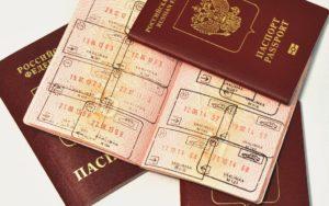 Отказ или задержка в выдаче визы