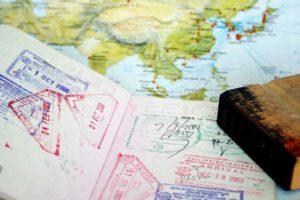 Отказ в получении визы можно оспаривать