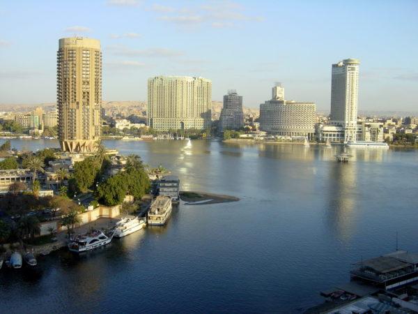 Ожидается, что первые рейсы полетят из Москвы в Каир в начале февраля 2018 г.