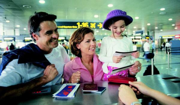 Паспорта нового образца делают для детей с рождения