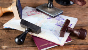 Платные услуги при оформлении визы в Германию