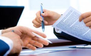 Подтверждение регистрации и становление на учет в необходимых государственных учреждениях