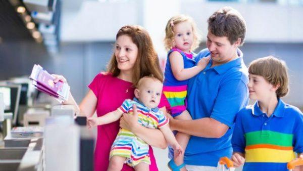 Посещение Хорватии с детьми