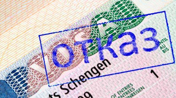 При подаче на долгосрочную учебную визу иногда бывают случаи отказа