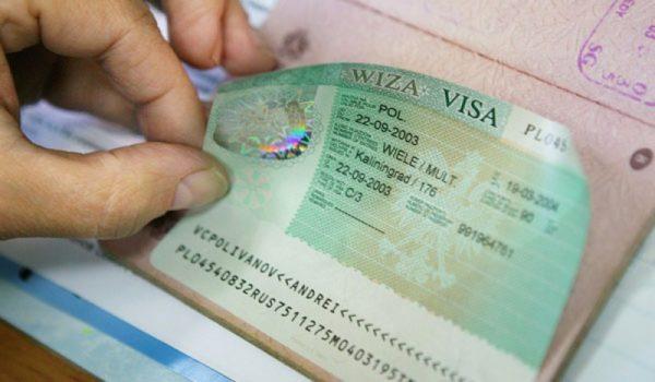 При соблюдении всех правил оформления вам гарантированно откроют шенгенскую визу