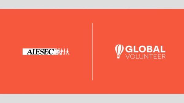 Программа глобальных волонтеров от AIESEC