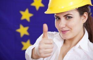 Работа в Евросоюзе с латвийским гражданством