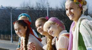 Родитель – беларуский подданный