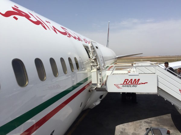 Royal Air Maroc‎