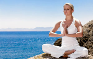 Самовнушение, медитация