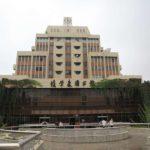 Шанхайский университет Джао Тонг