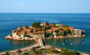 Специфика оформления визы в Черногорию для россиян