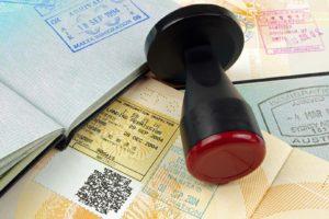 Срочная виза в Испанию
